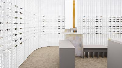 Store des Tages Herbst 2020: Mykita in Hamburg