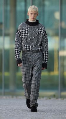 Mailand Fashion Week: Ermenegildo Zegna H/W 2021/22