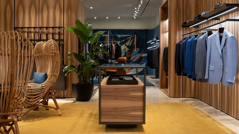 Store to watch: Brioni in Miami