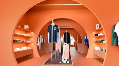 Store to watch: Maison Kitsuné in Los Angeles