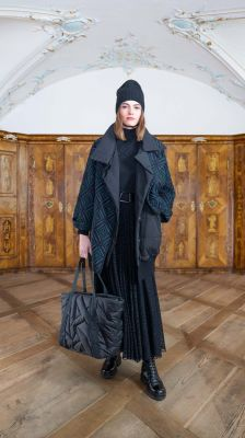 Paris Fashion Week: Akris H/W 2021/22