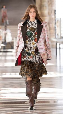Paris Fashion Week: Louis Vuitton H/W 2021/22
