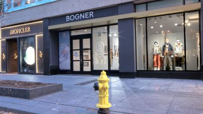 Bogner: Nordamerika-Offensive mit internationalen Pop-up-Stores