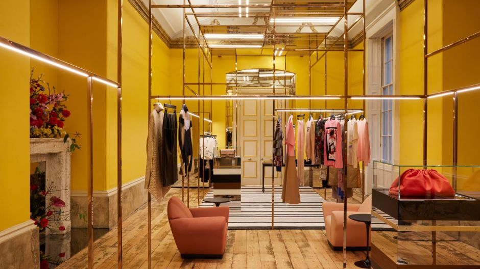 Store to watch: Browns in London