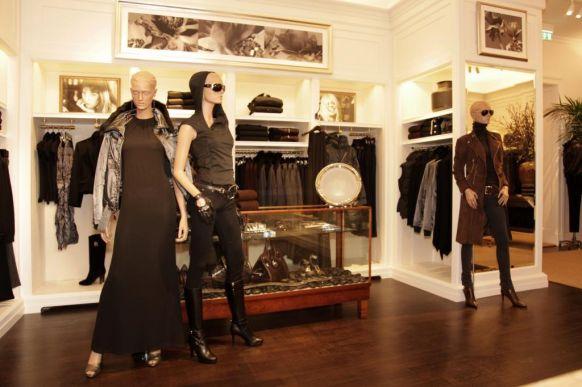 online store 0f01d eeb3b Läden: Polo Ralph Lauren, Frankfurt