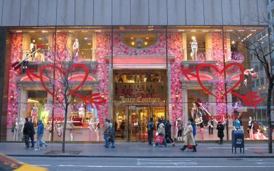 Gallery: New York: Juicy Couture
