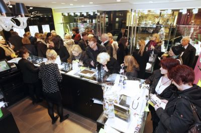 Gallery: Pop Now bei Thomas Sabo in Hamburg
