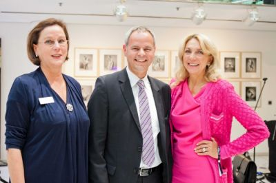 Gallery: Kunstvolles im Fashion House