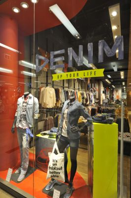 Gallery: Denim bei Review