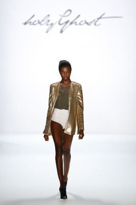Gallery: Holy Ghost F/S 2013