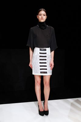 Gallery: Issever Bahri F/S 2013
