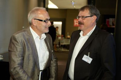 Gallery: EHI Retail Design Konferenz