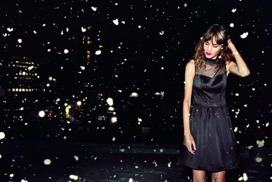 Trends: Das Kleid für die Nacht der Nächte