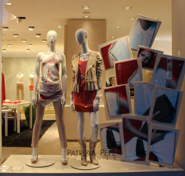 l den window shopping in bologna