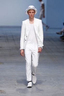 Gallery: Costume National Homme F/S 2014
