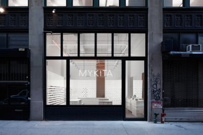 Gallery: Mykita, New York