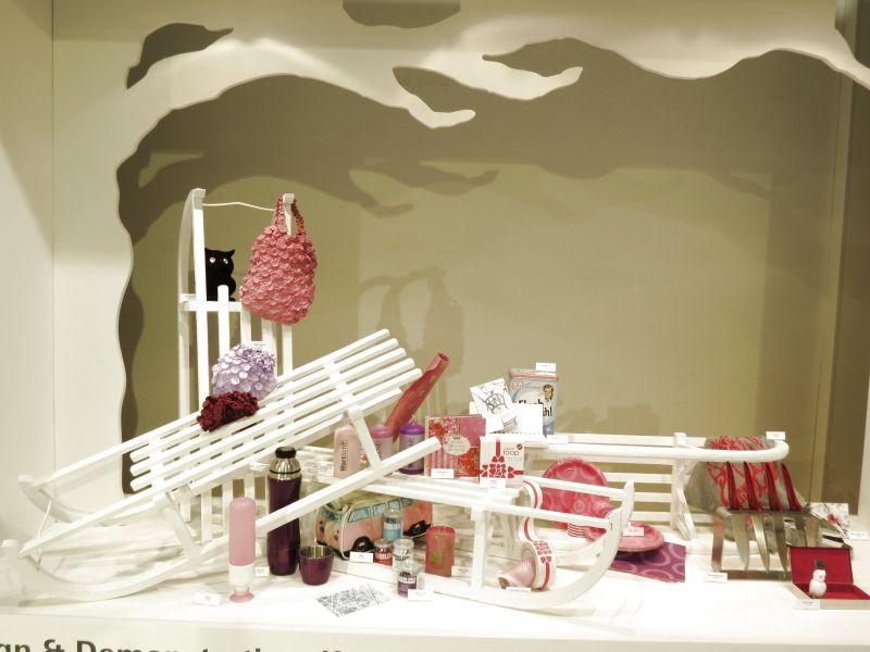 l den merchandising winterfest nach weihnachten. Black Bedroom Furniture Sets. Home Design Ideas