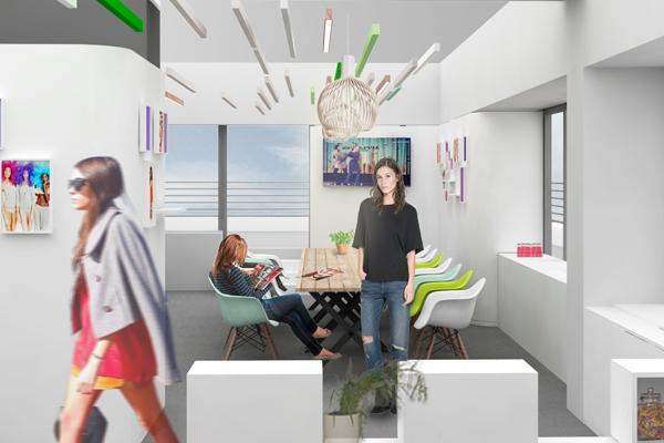unternehmen benetton neue deutschland zentrale. Black Bedroom Furniture Sets. Home Design Ideas