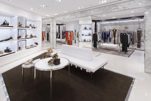 Unternehmen: Michael Kors: Weitere Deutschland Stores