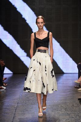 Gallery: Donna Karan New York F/S 2015