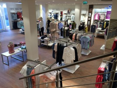 Gallery: Cruse Fashion Group in Wetter