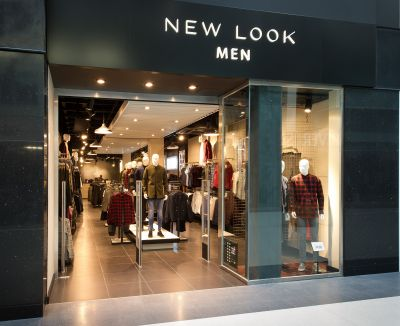 Gallery: New Look Men