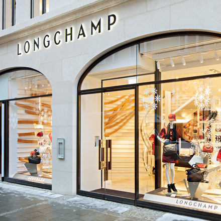 Longchamp Frankfurt