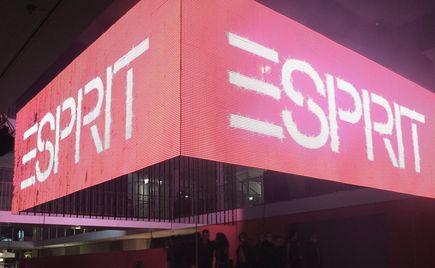 Veröffentlichungsdatum authentische Qualität neueste Kollektion Unternehmen: Esprit-Logistik kommt nach Mönchengladbach
