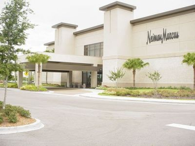Neiman Marcus-Store in Palm Beach