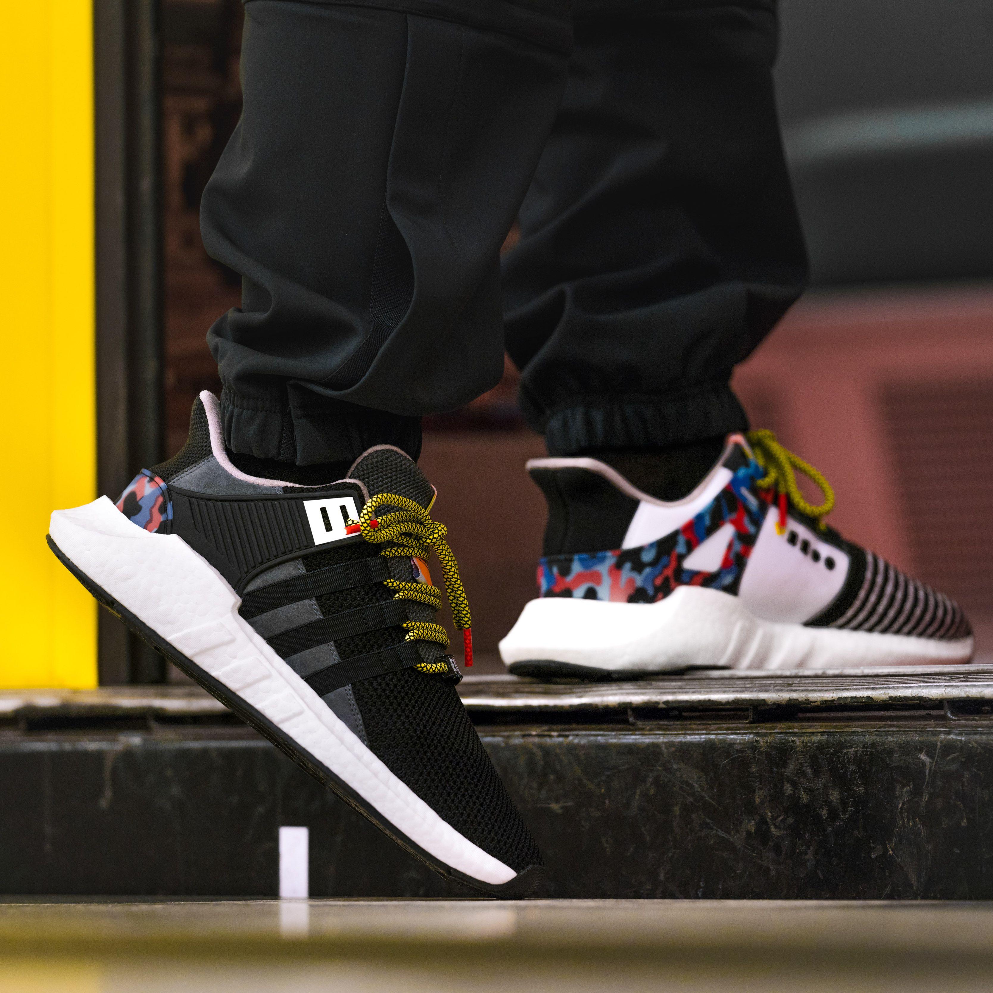Kooperation: Adidas entwirft BVG Sneaker