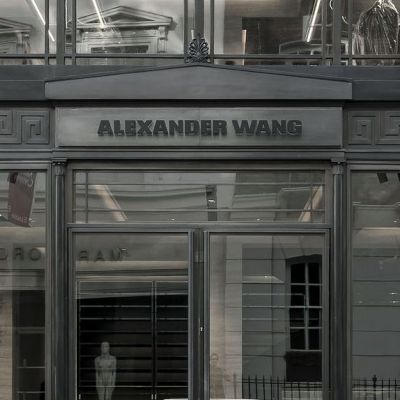 Alexander Wang-Store in London