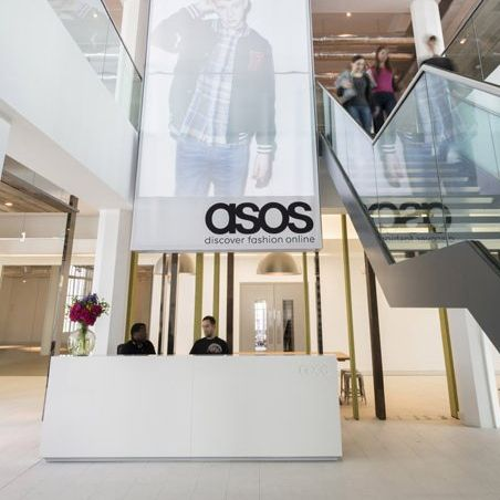Asos in Berlin