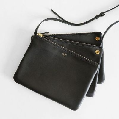 Céline-Trio Bag