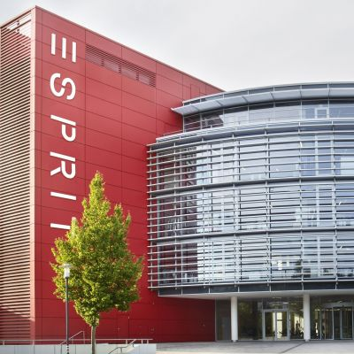 Esprit Global Business Headquarters in Ratingen
