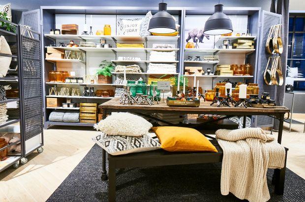 Unternehmen Hm Startet Mit Eigenen Home Läden In Deutschland