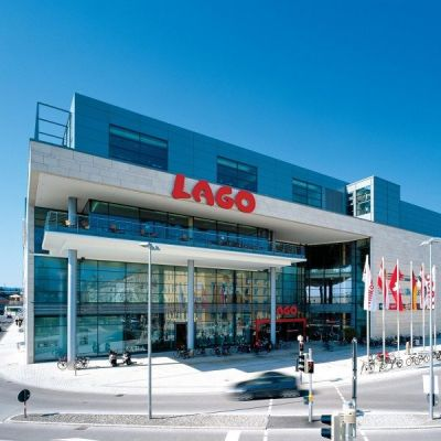 Lago Shopping Center