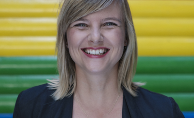 Nadine Neubauer, Brand Development Lead Central Europe bei Instagram