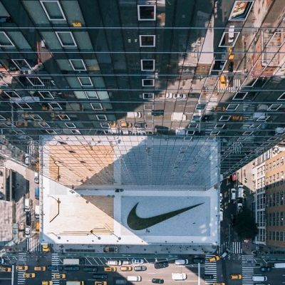 Nike-Zentrale in New York