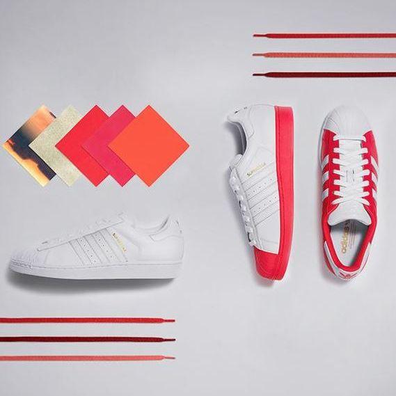 Hat jemand Erfahrung mit dem personalisieren eines Adidas