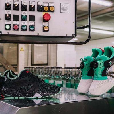 Adidas X Damian Lillard: Glow in the Park