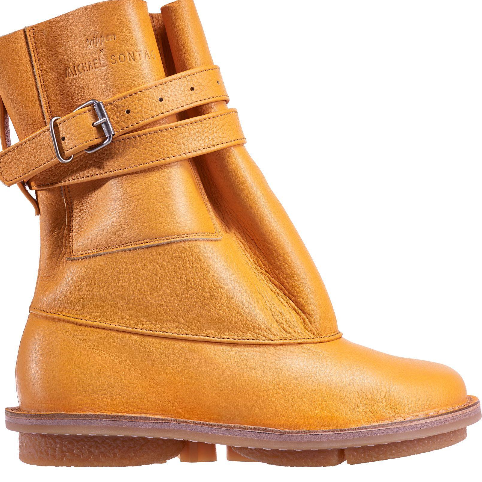 Schuhhersteller: Trippen: Erste Läden in New York und Hongkong