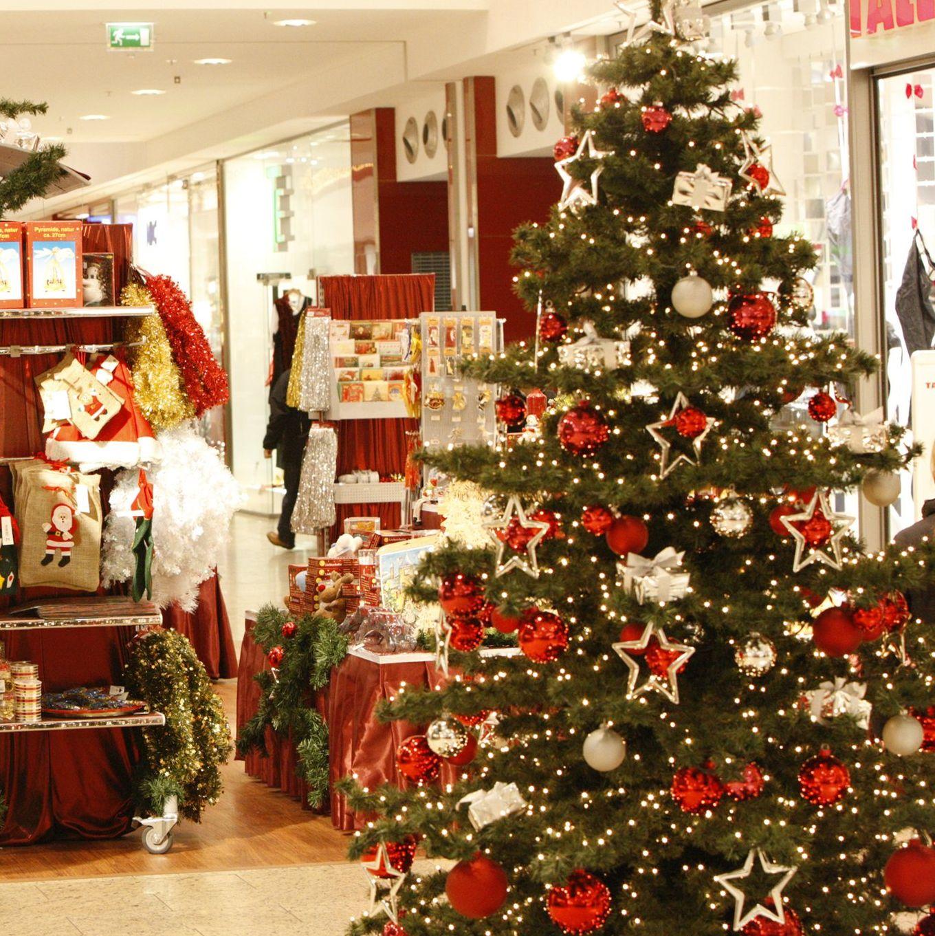 studie budget f r weihnachtsgeschenke steigt deutlich. Black Bedroom Furniture Sets. Home Design Ideas