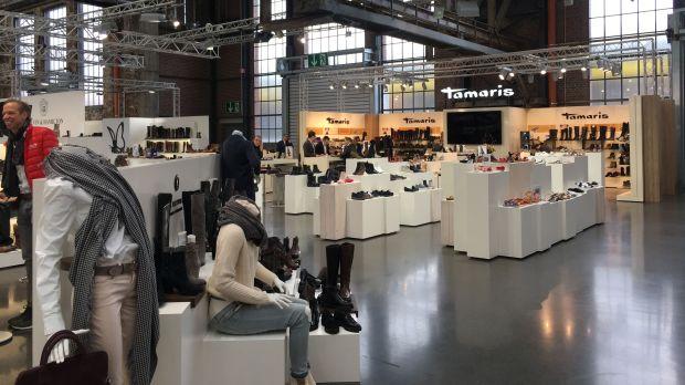 newest af3f0 67ba3 Gallery Shoes: Druck auf den Schuhhandel steigt