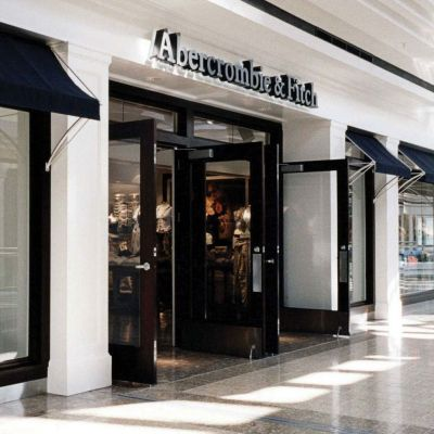 Abercrombie & Fitch-Store