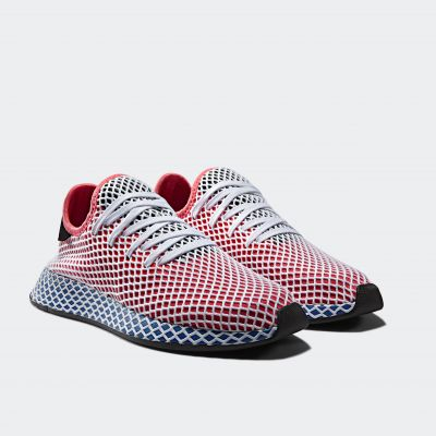 c183a4c61050a0 Adidas Originals Deerupt  Adidas Originals lanciert neue Sneaker ...