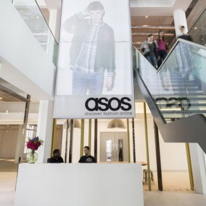 Asos-Headquarter in Berlin