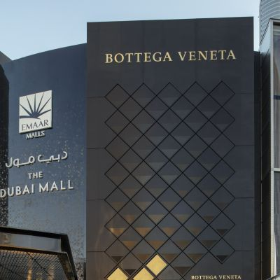 Bottega Veneta in Dubai