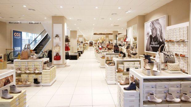 Schuhhandel: CCC: Millionen Investitionen in E Commerce