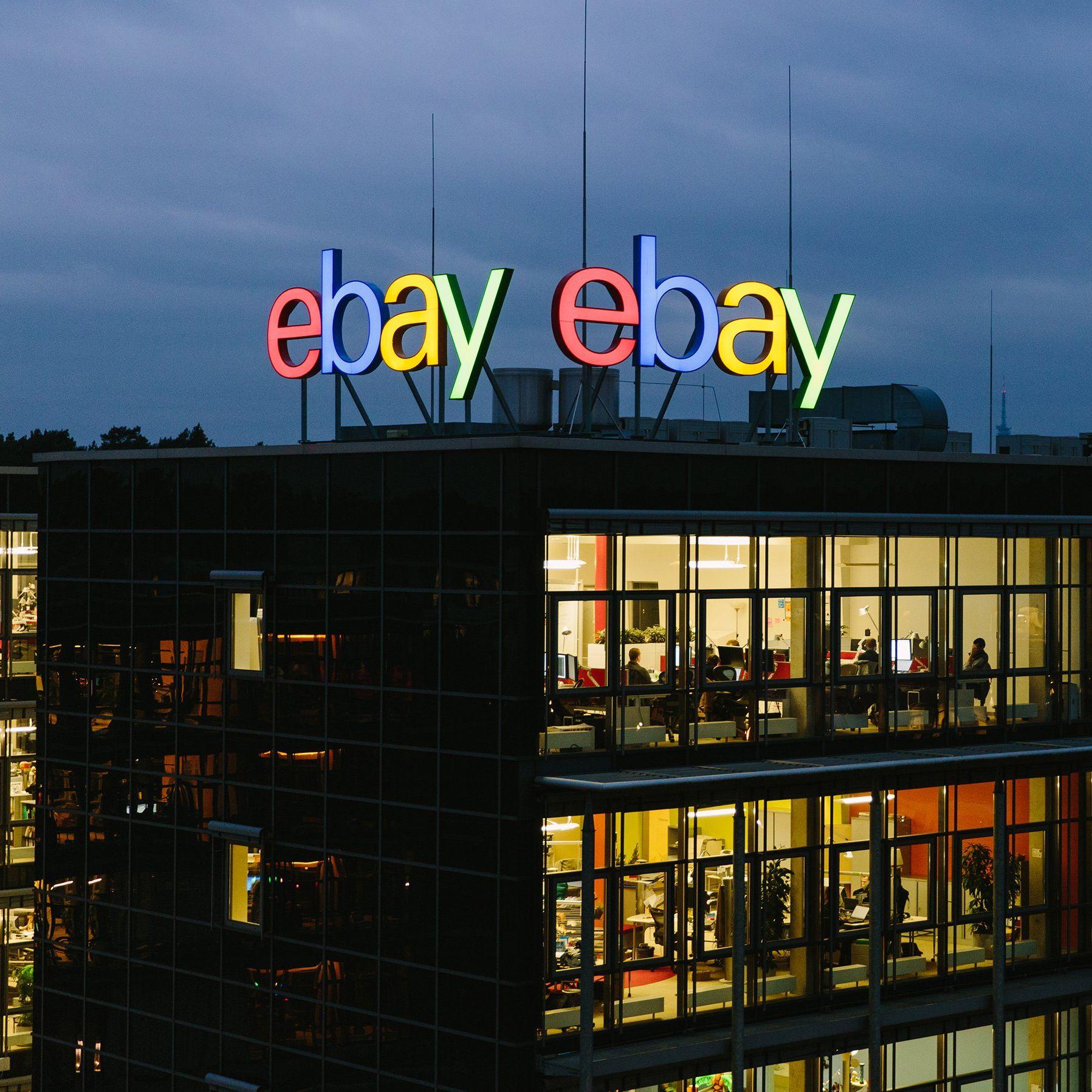 e commerce ebay w chst in deutschland um 5. Black Bedroom Furniture Sets. Home Design Ideas