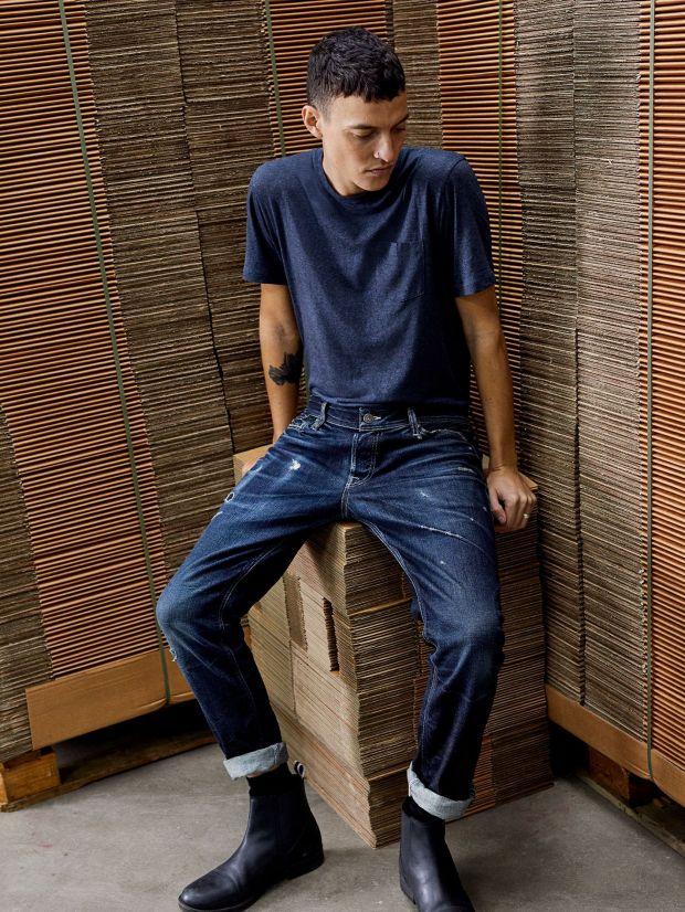 new arrival 1d6dd 68d77 Fair Fashion : Jack & Jones macht Low Impact Denim noch ...